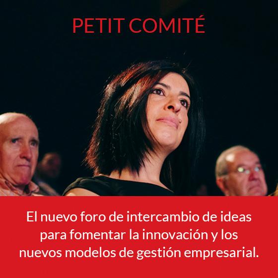 Ciclo conferencias Petit Comite