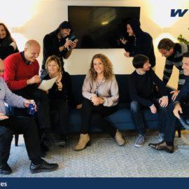 Marta Torra: Un coach en mi empresa