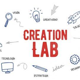 Inauguración CreationLab
